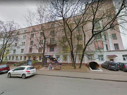 Продается офисное здание 1375м2.