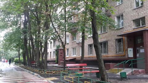 Москва, 2-х комнатная квартира, Андропова пр-кт. д.40 к2, 8600000 руб.