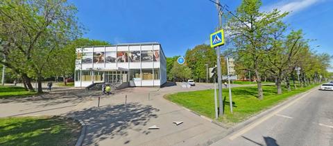 Продажа торгового помещения, м. Ленинский проспект, Москва