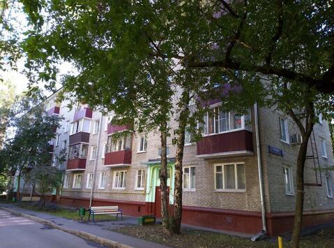 2к квартира 41 кв.м, 1/5 эт. на ул.Горбунова д9к3