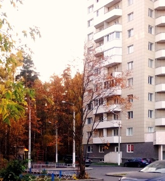 Продам квартиру 43.1 м2 в Ивантеевке за 2,8 млн. рублей