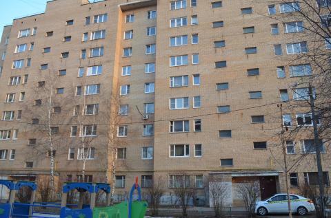 2-х комнатная квартира в Голицыно на лучшей улице города- Советской