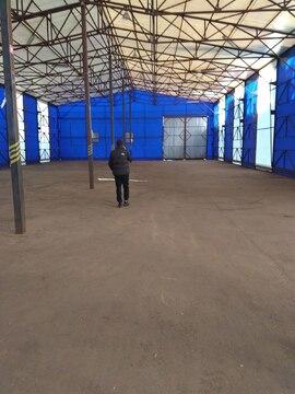Холодный склад 600 кв.м.