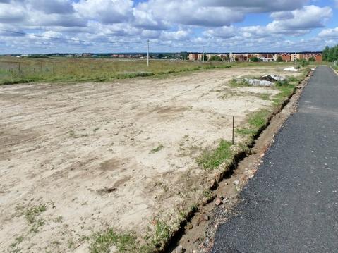Продается участок, деревня Лопотово, 1250000 руб.