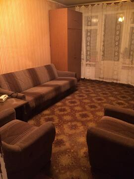 Москва, 3-х комнатная квартира, Михайловский Верхн. 4-й проезд д.7 к2, 38000 руб.