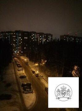 Продажа 1 ккв, Зеленоград, корп 1126,8/14 эт, цена 4600000 руб