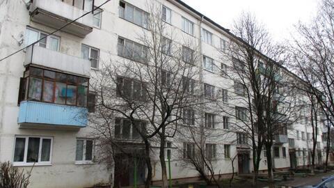 Меняю Столбовую на Климовск.
