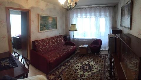 3х комнатная квартира, Павловский Посад