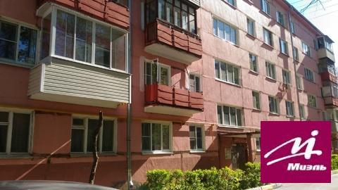 Хорошая комната 15 м2 в 3-комнатной квартире Воскресенск