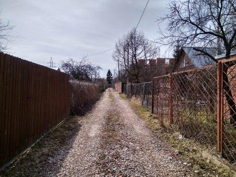 Продается дом на 7 сотках, Москва, Щербинка