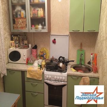1 комнатная квартира в п.Вербилки Талдомского района