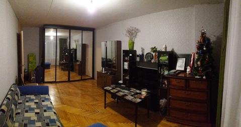 Продаётся 2-х комн. квартира в городе Пущино, мкр. Г, дом 12.