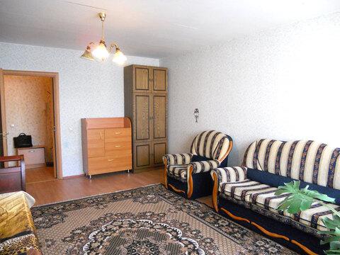 Сдаем однокомнатную квартиру в Люберцах. Длительно
