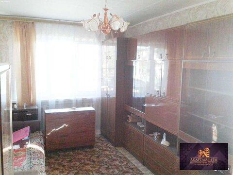 Продается 1 комнатная квартира Серпуховский район, в д. Гавшино