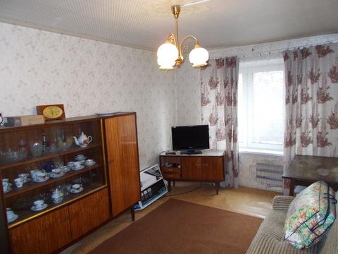 2-комнатная квартира на Бабушкинской