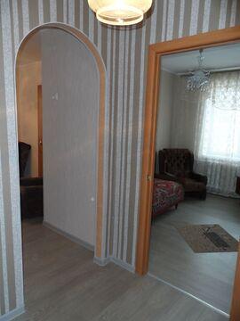 3-комнатная квартира Солнечногорск, ул.Баранова, д.46
