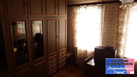 Дом 90м в центре Егорьевска
