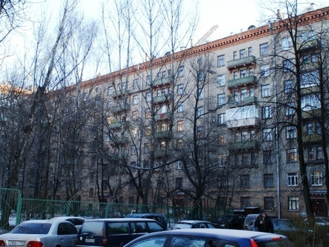Продажа квартиры, м. Профсоюзная, Ул. Дмитрия Ульянова