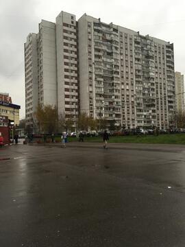 Москва, 2-х комнатная квартира, Шипиловский проезд д.41 к1, 10500000 руб.