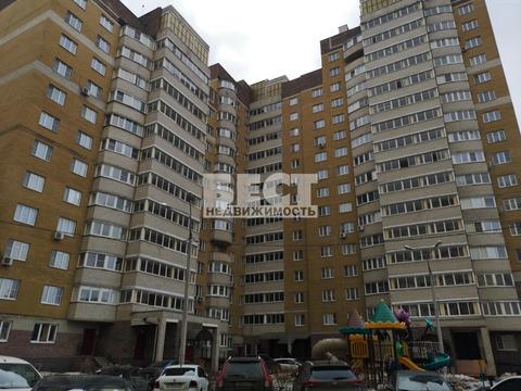 Продажа 1-й квартиры