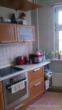2 кв-ра Королев, пр-т Космонавтов 27 А, евро, встр.кухня, без мебели.