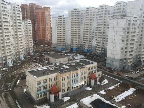 Продажа 1 комнатной квартиры Подольск 43 Армии д.15