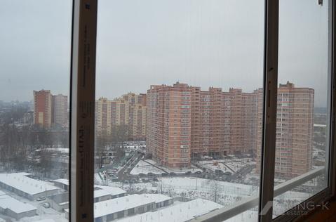 Щелково, 1-но комнатная квартира, ул. Институтская д.6а, 3700000 руб.