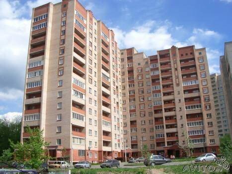 Красково, 1-но комнатная квартира, ул. Школьная д.2/3, 3600000 руб.