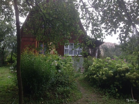 2-х этажный дом в Климовске