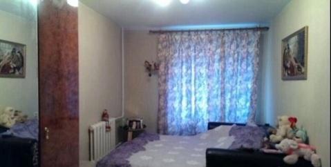 Предлагаем комнату в четырехкомнатной квартире.