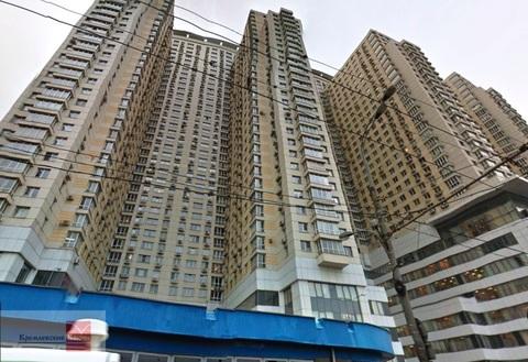 """1-комнатная квартира, 35 кв.м., в ЖК """"Дом на Беговой"""""""