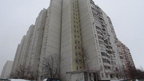 3 комнатная квартира, продажа, г. Москва, м. Митино