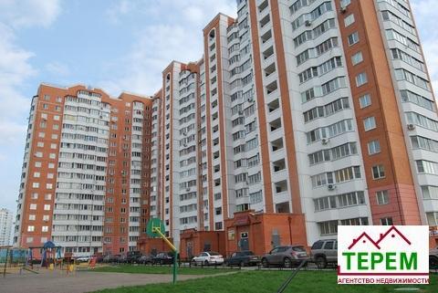 Отличная 1 комнатная квартира в г. Серпухов по ул. Московское шоссе.