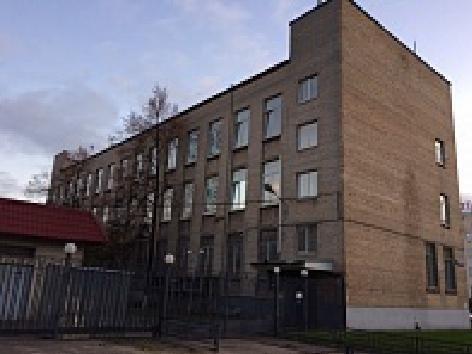 Торговое помещение по адресу Огородный пр-д, д.12