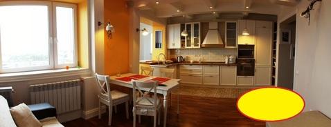 3 комнатная квартира 110 кв.м. в г.Жуковский, ул.Солнечная д.4