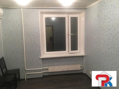 Продается Двухкомн. кв. г.Москва, Берзарина ул, 15 корп 2