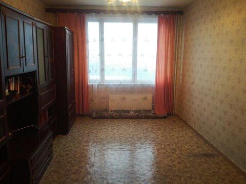 Квартира на Борисовский проезд 44 к1