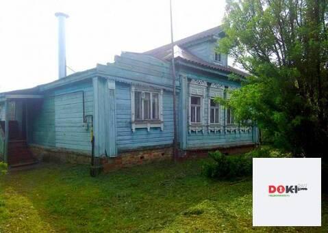 Продажа дома недалеко от Егорьевска