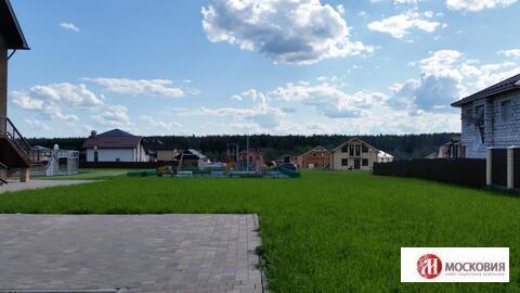 Земельный участок 15 с. ИЖС Н. Москва, 25 км от МКАД Калужское шоссе, 6400000 руб.