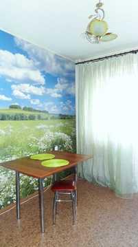 Двухкомнатная квартира в монолитно-кирпичном доме в Некрасовке