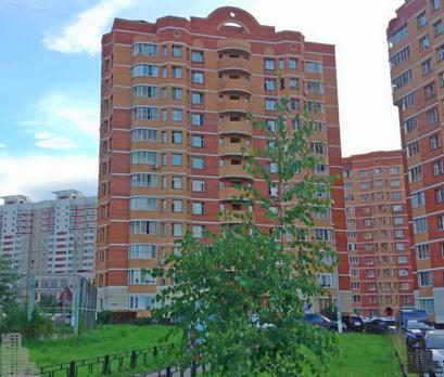 Однокомнатная квартира Москва Щербинка район ж/д станции