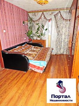1-комнатная квартира, г. Серпухов, Космонавтов, р-н Чернышевск
