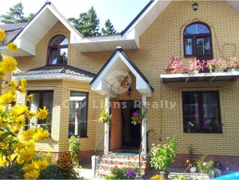 Продажа дома, Алабино, Наро-Фоминский район, Ул. Лесная