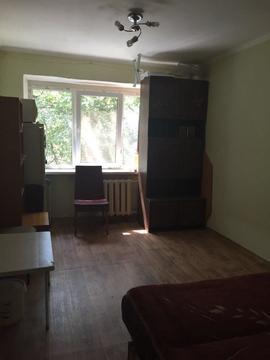 2 комнаты в 6-комнатной квартире