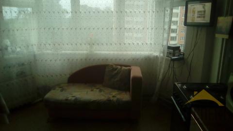 Продаётся 2-комнатная квартира по адресу Вольская 1-я 18к2