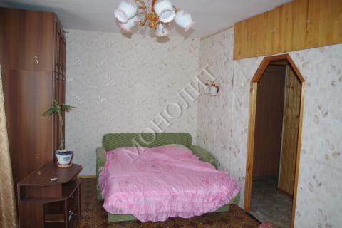 Однокомнатная квартира. г. Пушкино, ул. Добролюбовская, дом 32