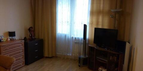 Продаётся 1-комнатная квартира по адресу Святоозерская 22