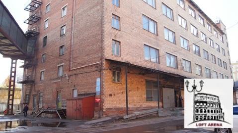 Аренда производственного помещения, площадью 95,1кв.м, Электрозаводская