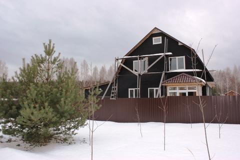 Дом в поселке Шувое