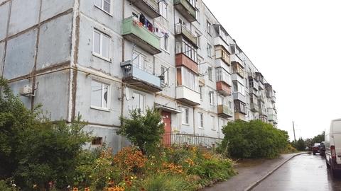 Продается 1-комнатная квартира, в п. Софрино, ул. Комсомольская, д.27